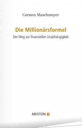Die Millionärsformel –Leseprobe
